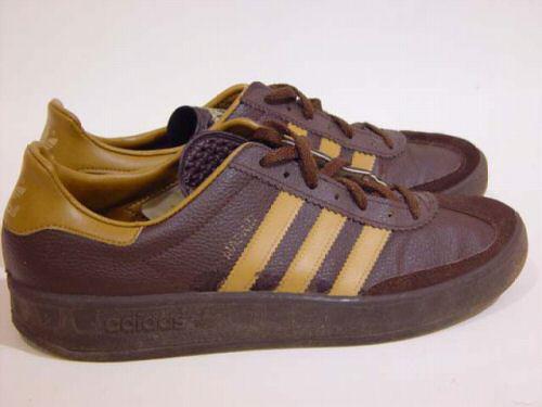 Adidas Nazi Shoes