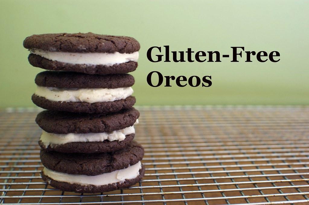 gluten-free Oreos | these amaze me. they taste like Oreos wi ...
