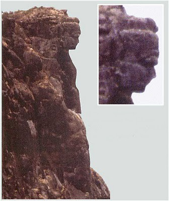 12000 Yr Old Mountain Sized Statue Found In Africa? 5183380841_97561a6626