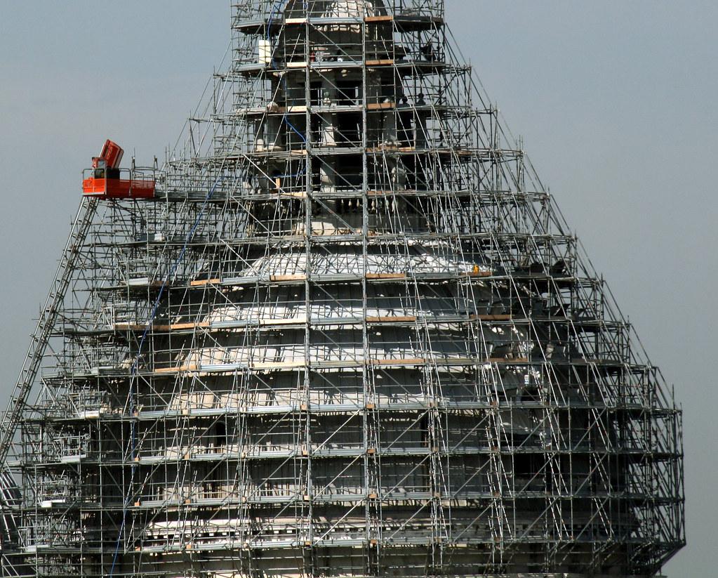 amazing scaffold | EOS...
