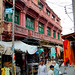 Colonial Architecure at Bazaar, Abbotabad