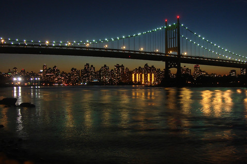 Triboro Bridge; NYC | by Global Jet