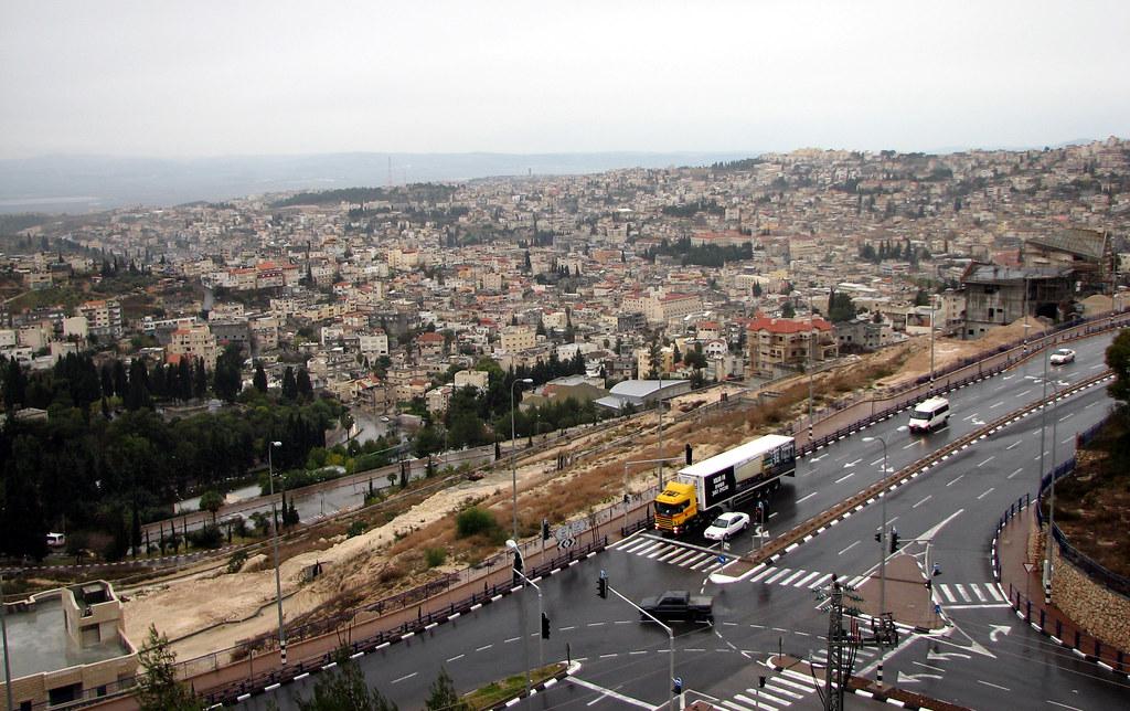 Nazareth Illit