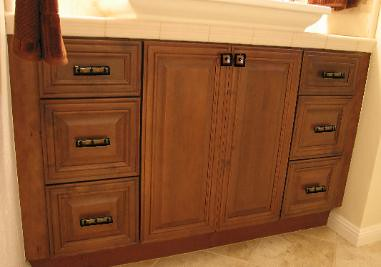 Types Of Drawer Pulls