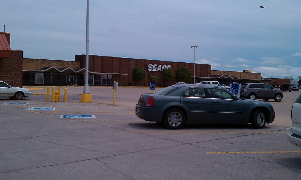 crossroads mall fort dodge iowa sears one of the olde. Cars Review. Best American Auto & Cars Review
