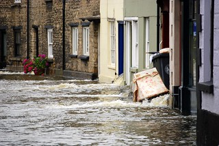 Flood removal service | by dachalan