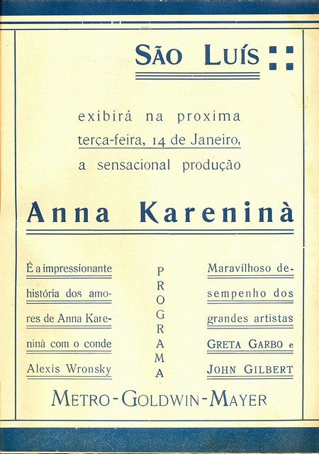 Cinéfilo, No. 73, January 11 1930 - 19