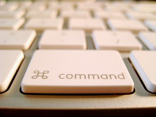 1266 There is no apple, only command | by stillframe