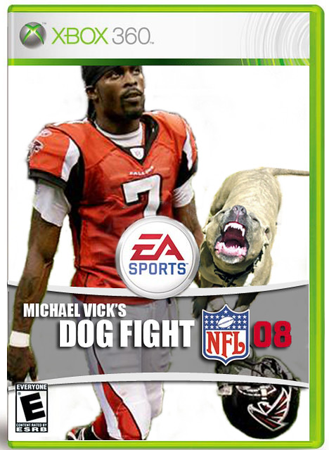 Michael Vick S Dog Fight 08 In Light Of Michael Vick S