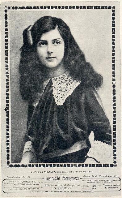 Ilustração Portugueza, No. 468, February 8 1915 - 8a