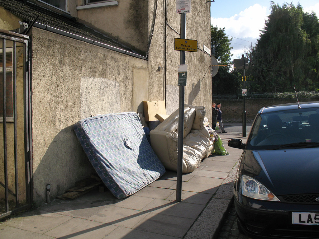 Image Result For Fly Tipping