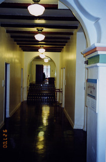 Belltower Building off Foyer after remodel | by California State University Channel Islands