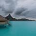 Intercontinental Resort and Spa Thalasso, Bora Bora, French Polynesia