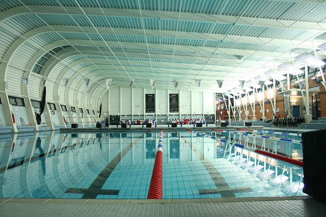 loughborough university 39 s swimming pool flickr photo sharing