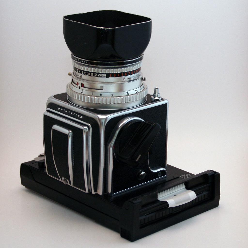 "Model Land Movie: I Built A ""macro Photo Studio"" Based"