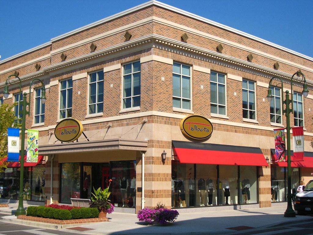 Office over Retail at The Greene in Beavercreek, Ohio   Flickr