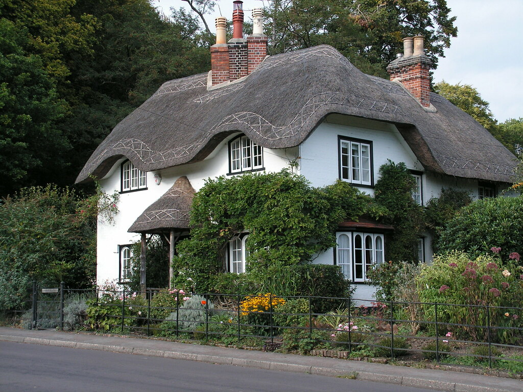 Beehive Cottage, Lyndhurst, Hampshire, England