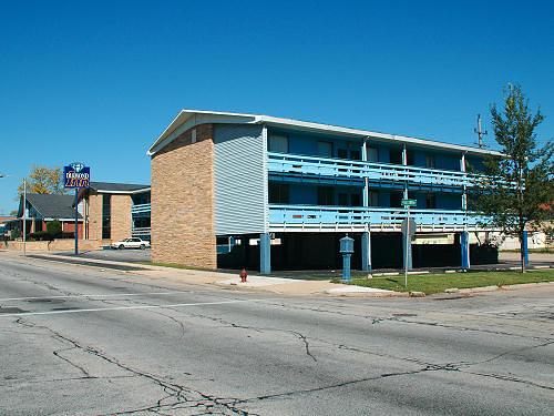 Motel  Fond Du Lac Wi