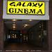 Green's Corner Cinema also known as Galaxy Cinema
