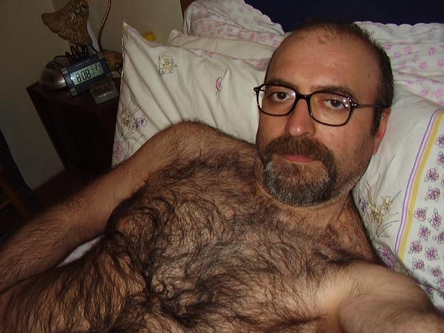 Gay hairy asshole pics