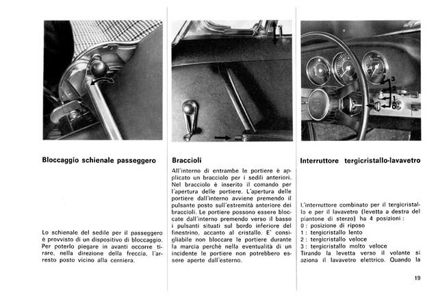 porsche 912 owner manual libretto uso e manutenzione flickr rh flickr com porsche 912 service manual porsche 912 owners manual pdf