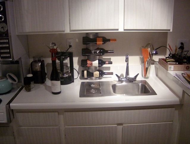 Condo Kitchen Sink Filled With Sewage Not In Use