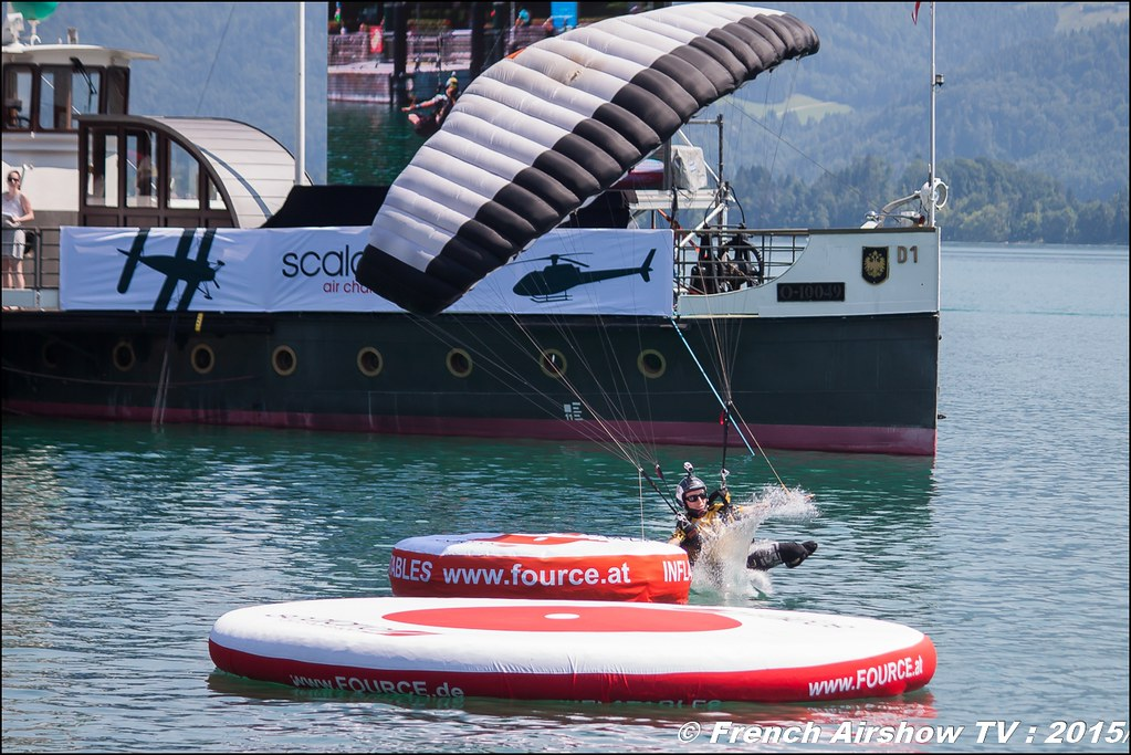 Swoop Style Masters, Scalaria Airchallenge 2015, Meeting Aerien 2015