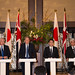 Foreign and Defence Secretaries visit to Japan