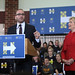 Chad Griffin & Hillary Clinton