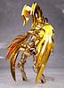 [Comentários] - Saint Cloth Myth EX - Soul of Gold Shura de Capricórnio - Página 3 26127903104_5472b6575e_t