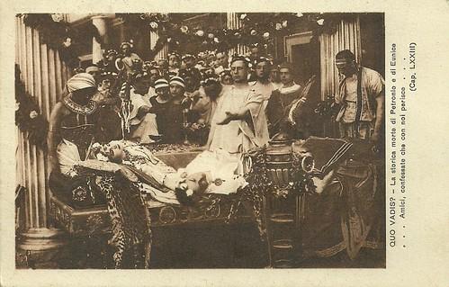 Quo vadis? (1913)