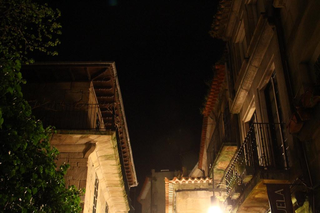 Tejados de pontevedra for Tejados galicia