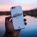 """Forever Peculiar"" iPhone Case"