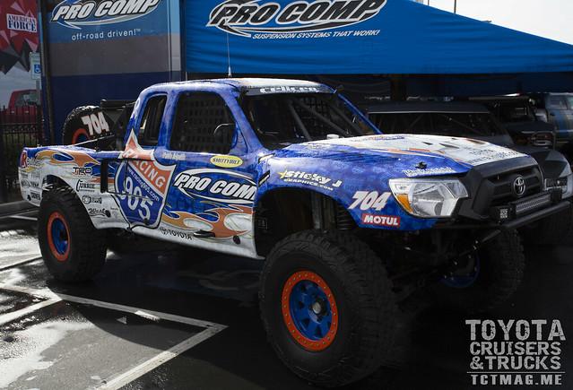 Racing905 Tacoma
