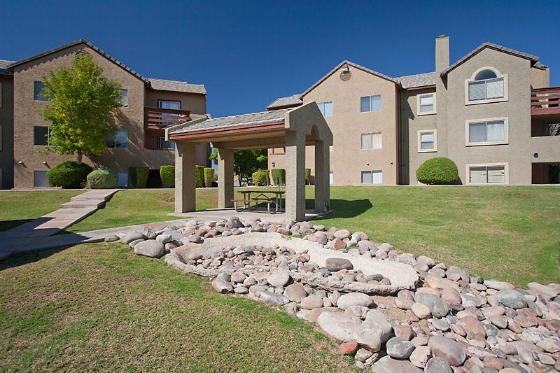 Terra Vida Apartments Mesa Az