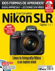 Guía Completa Nikon SLR Digital Vol.3