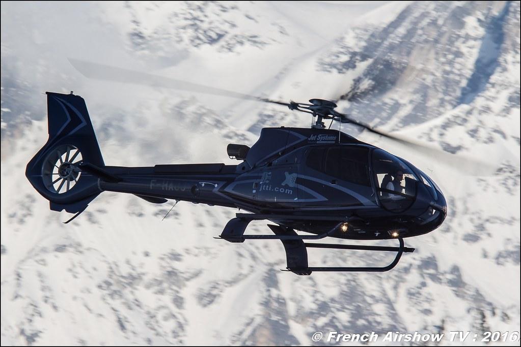 Eurocopter EC-130B-4 - F-HAJJ - Jet Systems