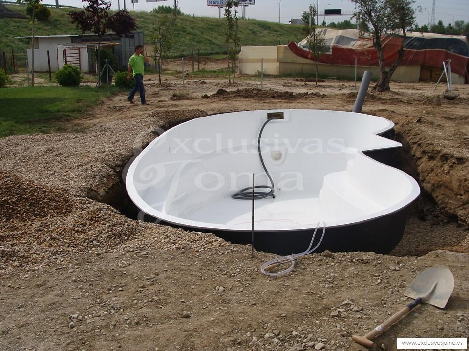 Reforma de jardin tres cantos piscinas 3cantos piscinas pr for Piscina islas tres cantos