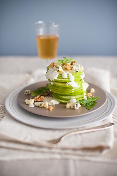 Food Photography by Sabra Krock