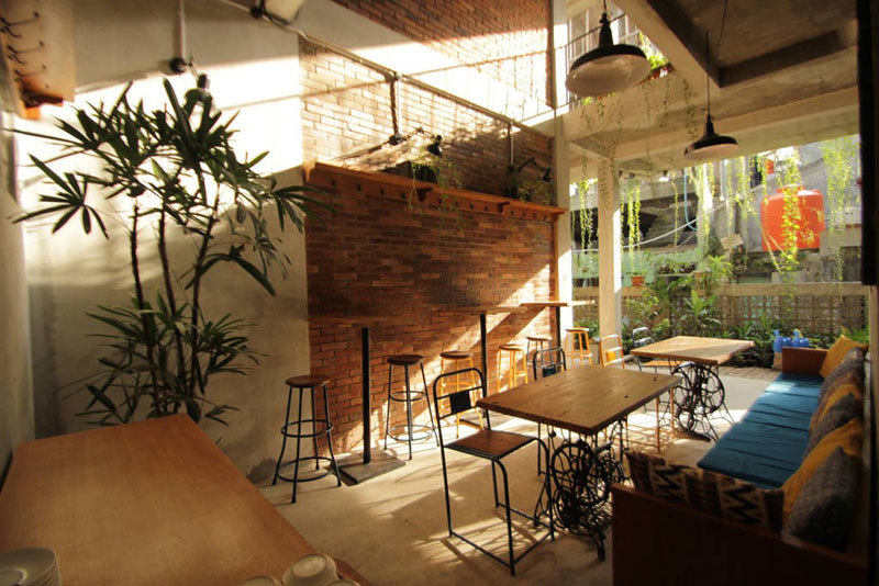 13 hotel murah di Jogja dengan desain unik di bawah Rp ...