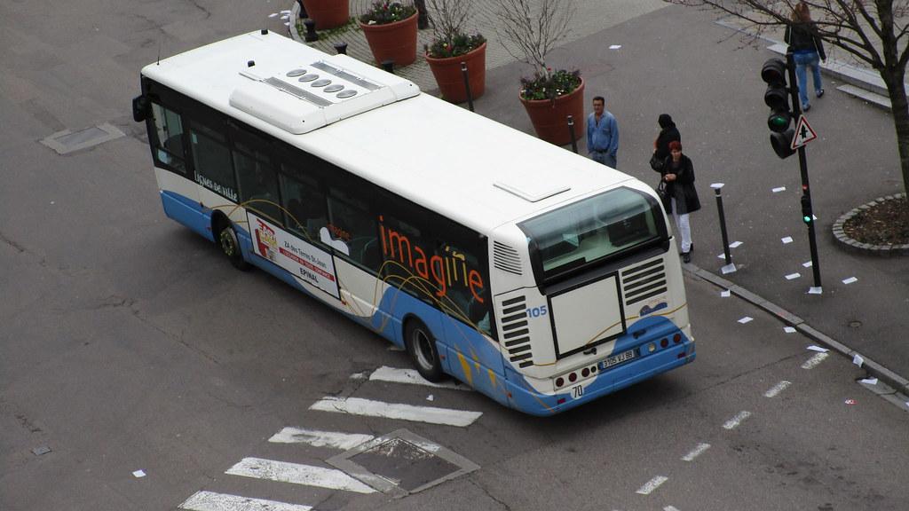 La Navette (Noventis 220 et 420, Boxer, City 21 & Bluebus 6) - Page 11 25581981623_a5e166335e_b