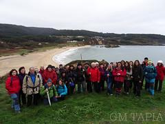 Costa de O Vicedo (Lugo) (17-01-2016)