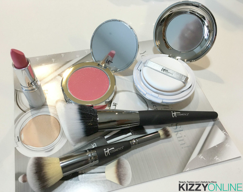 New Year Your Most Beautiful Skin collection IT Cosmetics QVC TSV