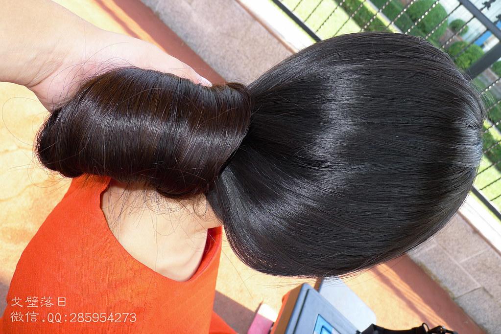 Webcamshow hair job   Erotic photos)