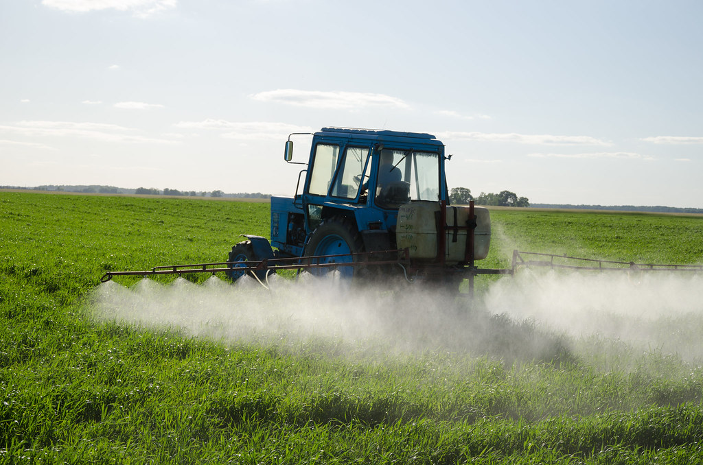 an analysis of a time for change and the use of pesticides in the agriculture Environmental indicators of pesticide leaching and whereas the quantity of pesticides used by agriculture has fallen off risk change over space and time.