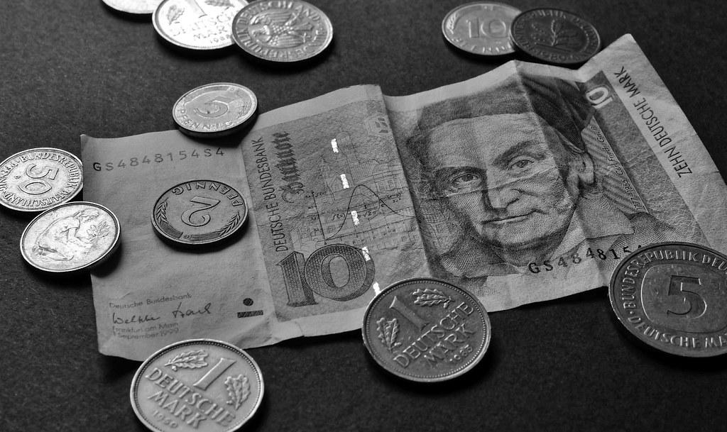 21 27 Dm Altgeld Old German Money Uwe Paulat Flickr