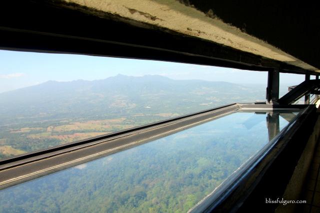 Mount Samat Viewing Deck Bataan