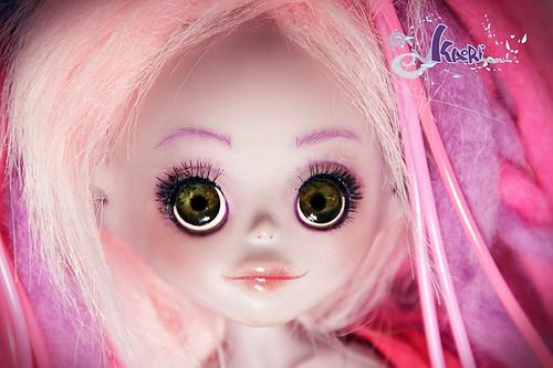 urethane eyes handmade 24462790471_a7201dbc3b