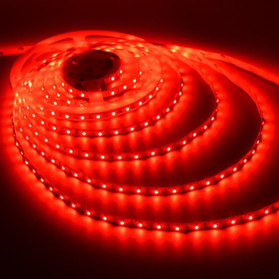 Red-Flexible-LED-Strip-Light-Non-Waterproof-LED-Tape-Light ...
