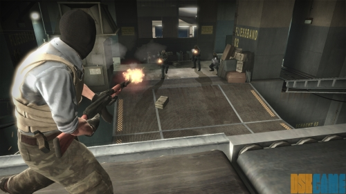 Counter-Strike: Global Offensive 1